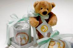 Veja lembrancinhas para dar de presente para as visitas na maternidade - Gravidez e Filhos - UOL Mulher