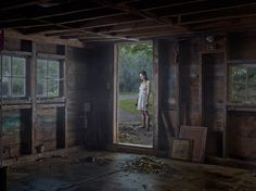 Aesthetica Magazine - Gregory Crewdson: Palpable Landscapes