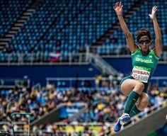 Ela ganhou o ouro na Rio-16 mesmo estando grávida. E não sabia