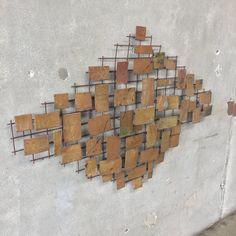 Image result for brutalist art