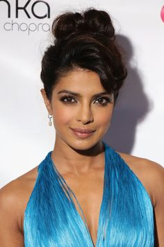 "Pin for Later: 16 Women Who Are Changing What It Means to Be ""Beautiful"" Priyanka Chopra"