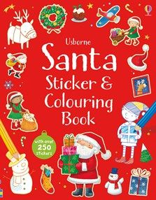 Help Santa pack his sleigh, complete his band of reindeer and decorate a Christmas tree. Christmas Books For Kids, Cheap Christmas, Father Christmas, Santa Christmas, Christmas 2014, Christmas Gifts, Color Activities, Activities For Kids, Child Love