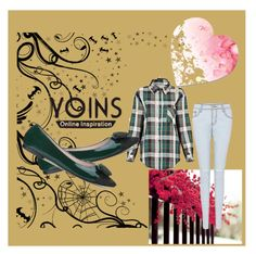 """""""YOINS #29"""" by nizaba-haskic ❤ liked on Polyvore featuring yoins"""