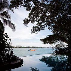 Le Sri Lanka, un pays magnifique