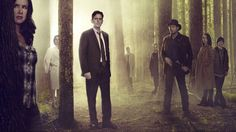 Wayward Pines episode 1 Where Paradise is Home preview