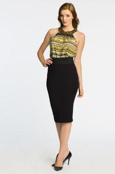 Madonna - Spódnica 49,90 zł Waist Skirt, High Waisted Skirt, Madonna, Two Piece Skirt Set, Skirts, Model, Dresses, Fashion, Vestidos