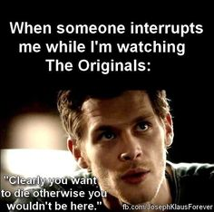Read Chapter 7 from the story Tragic love by (CallMeByYourName) with 201 reads. The Originals Actors, Klaus The Originals, Watch The Originals, Vampire Diaries The Originals, Tragic Love, The Mikaelsons, Vampire Diaries Memes, Teen Wolf Memes, Vampier Diaries