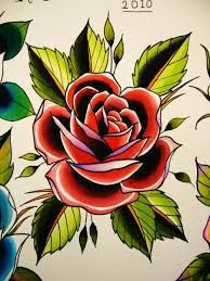 old school roses - Google Search