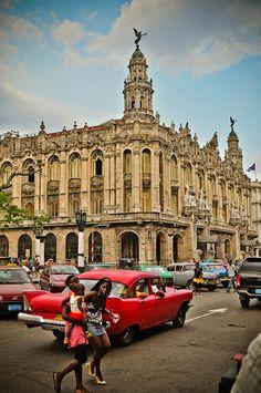 Un día en la Habana   Flickr - Photo Sharing!