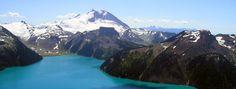 take me to... British Columbia, Canada