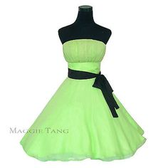 Short Party Dance Cocktail Prom Bridesmaid Dress 301
