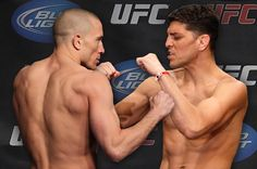 Watch The Full UFC 158 'GSP vs Diaz' Pre Fight Press Conference Reply Here    Like -if you're with GSP  Repin -if you got Diaz