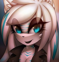 Commission by Ami-Dark on DeviantArt Amy Rose, Sonic Fan Characters, Female Characters, Sonic Generations, Female Character Concept, Sonic Fan Art, Sonic Boom, Miraclous Ladybug, Furry Art