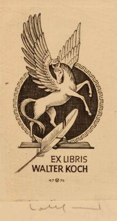 Ex Libris, Pegasus, Mythology, Fantasy, Artist, Hate, Parents, Animals, Night