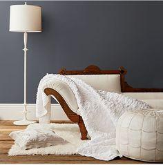 bedroom color?