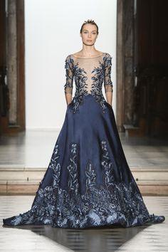 Défilé Tony Ward Printemps-été 2018 Haute couture - Madame Figaro