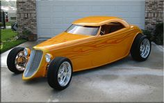 33 Roadster