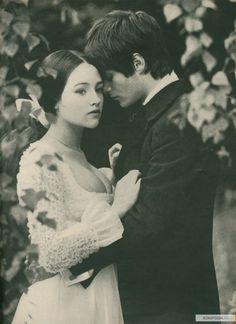 Фото: Ромео и Джульетта