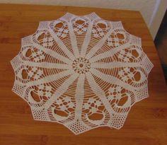 Filethäkeln - kostenlose Anleitungen Häkeln Crochet Diagram, Filet Crochet, Crochet Patterns, Baby Dress Tutorials, Doilies, Diy And Crafts, Stitch, Amigurumi, Crochet Patterns Filet