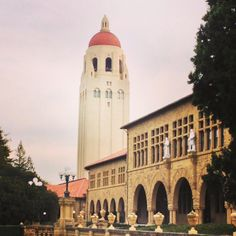 Stanford Law School in Stanford, CA