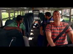 Grown ups 2- 2nd trailer