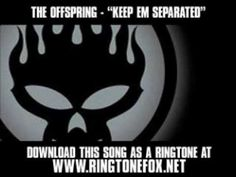 The Offspring - Keep Em Separated [New Video + Lyrics]