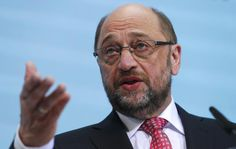 #world #news  German Social Democrats gain ground in poll, Merkel's conservatives weaken