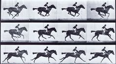 The history of the frame rate on screen
