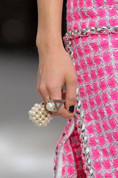 chanel rings spring 2014