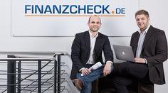 Das Kreditvergleichsportal FINANZCHECK.de zählt zu Deutschlands Top 500 Unternehmen mit dem größten Umsatzwachstum zwischen 2012 und 2015