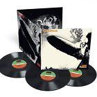 Appena arrivato in negozio ...vi aspettiamo......Led Zeppelin  - I -  Deluxe Edition Remastered 2014 - 3 LP Vinile 180g Nuovo