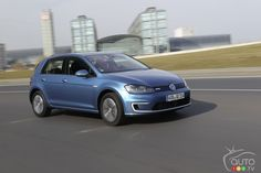 #Volkswagen aims for 30 all-electric models by 2025 | Car News | Auto123