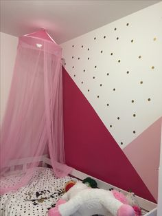 Elegant College Dorm Room Design Ideas That Suitable For You – Colorful Baby Rooms Boys Bedroom Paint, Bedroom Colors, Bedroom Wall, Girls Bedroom, Bedroom Decor, Design Bedroom, Bedrooms, Big Girl Rooms, Boy Room