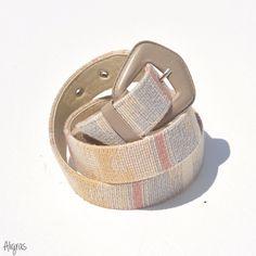 SALE - Vintage Belt • Tapestry Belt • Southwestern • Gypsy Boho Belt • Woman's Belt • Small • Bohemian • Beige Belt • Rug Belt ➳ Aligras Vintage on Etsy