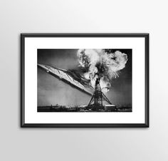 Star Wars Art - Hindenburg Star Destroyer Alternative Star Wars -  Print - BUY 2 Get 1 FREE by ShamanAlternative on Etsy