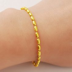 Find More Chain & Link Bracelets Information about JH021 Fashion Beads Link Rope Chain Gold Plated Jewelry Pendant One Heart Leaf Lucky Apple& Bracelets Bangles Women Girls Gifts,High Quality gift kid,China gift store Suppliers, Cheap gift bags with ribbon handles from CaCa store on Aliexpress.com