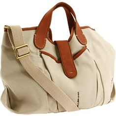 luckybrand ojia canvas covertible tote