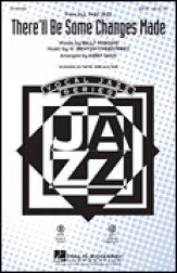 (SSA) Here's a throwback tune all the way back to the jazz age! Your choir will love recreating the Gatsby-esque look and sound of the 1920s with this quick two-step change-of-pace!