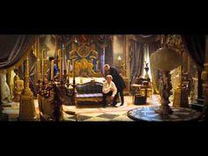 Disney's CINDERELLA | Official HD Trailer | Conspiracy - YouTube