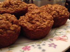 The Toddler Veggie Muffin