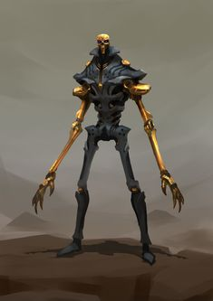 Mail - Jackson, Zachary L. Character Concept, Character Art, Superhero Stories, Science Fiction, Robot Concept Art, Monster Design, Cyberpunk Art, Creature Concept, Lorde