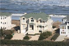 Oceanfront Outer Banks Rentals | Pine Island Rentals | Ashcroft