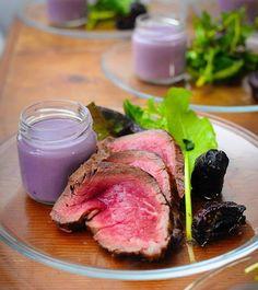 Mood a Roma: Ginevra Antonini chef a domicilio con catering su misura (dalle feste alle cene romantiche)