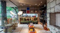 Project by Gil Olegário for #CasaCor São Paulo 2015 #CasaCorMiami #Design #SaoPaulo #Show #Talent #WorldWide #Life #Love #Style #MiamiLife #follow #Beautiful #instalike #Pothooftheday #Home #Deco
