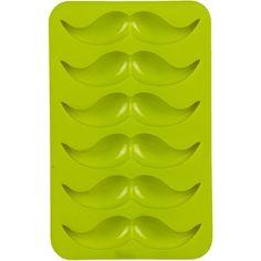 Moule silicone 6 moustaches - Moule silicone / Pâtisserie - Cuisine - Cuisine / Art de la table | GiFi