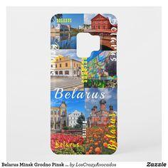 Belarus Minsk Grodno Pinsk Borisov Architecture Case-Mate Samsung Galaxy Case