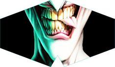 PACOTE DE ESTAMPAS MÁSCARAS DE PROTEÇÃO – CORONAVÍRUS (COVID-19)   ARTES PARA CANECAS Funny Face Mask, Diy Face Mask, Ford Mustang Bullitt, Cool Masks, Crayon Art, Masks Art, Mickey Minnie Mouse, Silhouette, Resident Evil