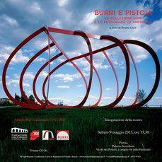 Centenario nascita Alberto Burri a Città di Castello - Burri Centenario della nascita, eventi, e celebrazioni dell'artista
