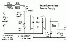 small switching power supply - Buscar con Google