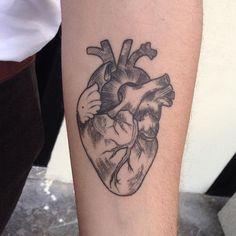 Healed! --- at @swansongtattooshop @swansongtattooshop
